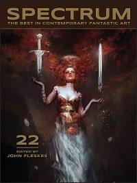 SPECTRUM Volume 22 Hardcover