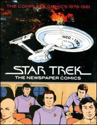 STAR TREK The Newspaper Comics Volume 1