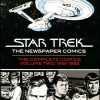 STAR TREK The Newspaper Comics Volume 2-0
