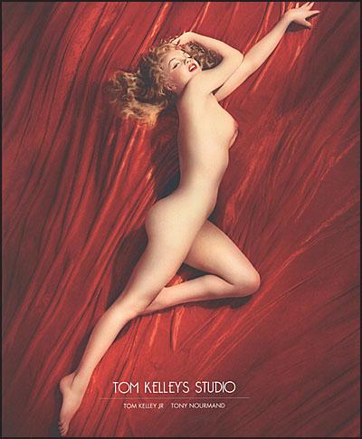 TOM KELLEY'S STUDIO-0