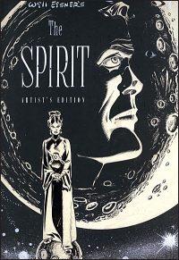 WILL EISNER'S THE SPIRIT Artist's Edition Volume 2