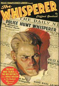 THE WHISPERER Volume 1