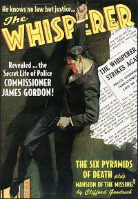 THE WHISPERER Volume 2