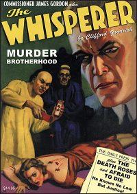 THE WHISPERER Volume 7
