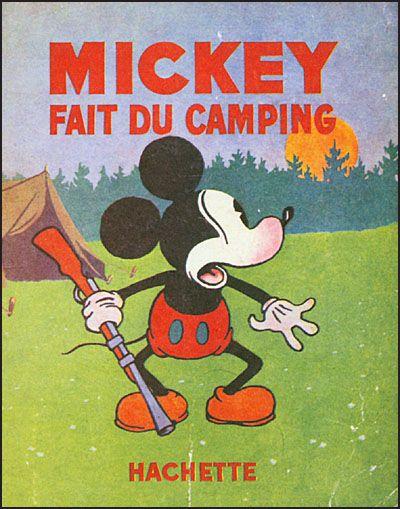 WALT DISNEY'S MICKEY MOUSE Volume 1 & 2 Collector's Box Set-7963