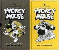 WALT DISNEY'S MICKEY MOUSE Volume 5 & 6 Collector's Box Set