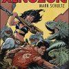 XENOZOIC By Mark Schultz