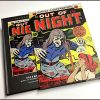 OUT OF THE NIGHT Volume 3 Slipcased
