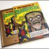 ROY THOMAS PRESENTS FRANKENSTEIN Volume 8 Slipcased