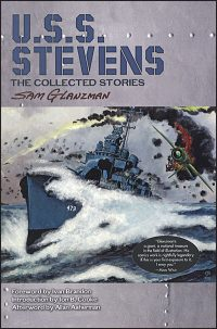 USS STEVENS The Collected Stories Hurt