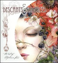 DESCANTS & CADENCES The Art of Stephanie Law Signed