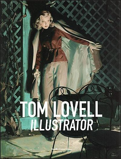 TOM LOVELL ILLUSTRATOR