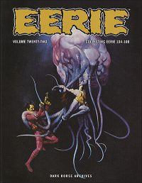 EERIE ARCHIVES Volume 22