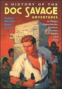 HISTORY OF THE DOC SAVAGE ADVENTURES