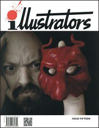 ILLUSTRATORS QUARTERLY #15