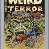 PRE-CODE CLASSICS WEIRD TERROR Volume 1