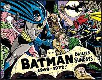 BATMAN COMPLETE SILVER AGE NEWSPAPER COMICS Volume 3