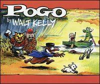 POGO Volume 3 and 4 Slipcase Set