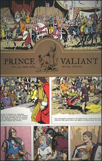PRINCE VALIANT Volume 14