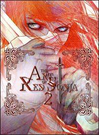 ART OF RED SONJA Volume 2