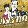 THE COMPLETE JAMES BOND Dr No The Classic Comic Strip Collection 1958-1960