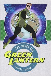 GREEN LANTERN The Silver Age Omnibus Volume 1