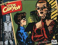 STEVE CANYON Volume 7 1959-60
