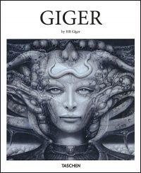 GIGER By HR Giger
