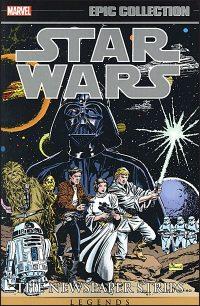 STAR WARS LEGENDS Epic Collection Volume 1