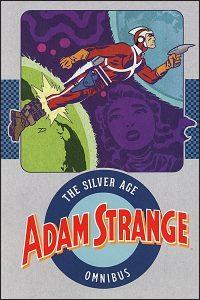 ADAM STRANGE The Silver Age Omnibus Volume 1