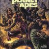 EDGAR RICE BURROUGHS TARZAN ON THE PLANET OF THE APES