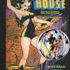 FICTION HOUSE FROM PULPS TO PANELS