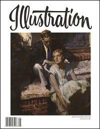 ILLUSTRATION MAGAZINE #56