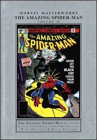 MARVEL MASTERWORKS AMAZING SPIDER-MAN Volume 19