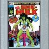 MARVEL MASTERWORKS The Savage She-Hulk Volume 1