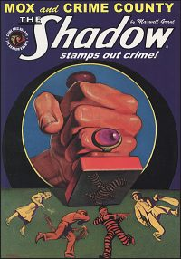THE SHADOW #116