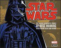 STAR WARS THE CLASSIC NEWSPAPER COMICS Volume 1
