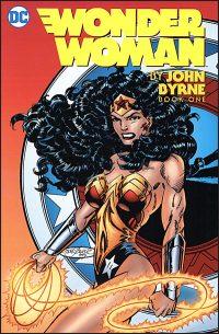 WONDER WOMAN By John Byrne Volume 1