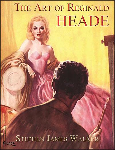 ART OF REGINALD HEADE
