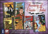 WALT DISNEY'S TREASURY OF CLASSIC TALES Volume 2