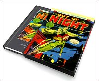 OUT OF THE NIGHT Volume 2 Slipcased