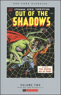 PRE-CODE CLASSICS OUT OF THE SHADOWS Volume 2