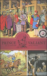 PRINCE VALIANT Volume 15