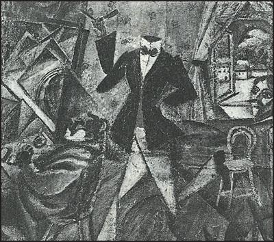 RUSSIAN ART OF THE AVANT-GARDE