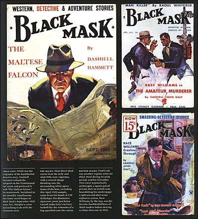 ART OF THE PULPS An Illustrated History