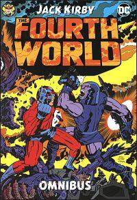 JACK KIRBY FOURTH WORLD Omnibus