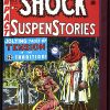 EC ARCHIVES Shock Suspenstories 3 Book Set