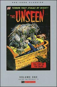PRE-CODE CLASSICS THE UNSEEN Volume 1