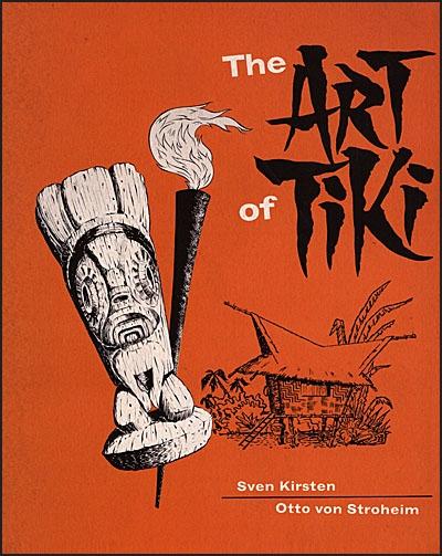 ART OF TIKI