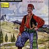 CLASSIC COMICS #127 The King of the Mountains